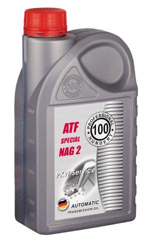 HUNDERT ATF Special NAG2