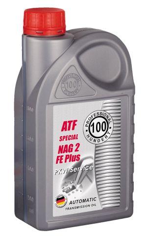HUNDERT ATF Special NAG2 FE Plus