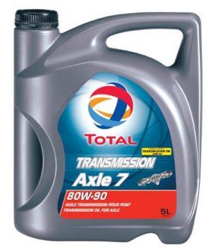 Total Transmission Axle 7 80W-90