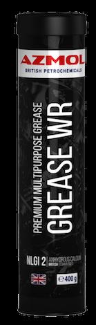 Многоцелевая смазка (кальциевый загуститель) AZMOL Grease WR