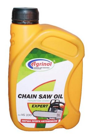Agrinol Chain Saw Oil EXPERT 100