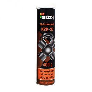 Многоцелевая смазка (литиевый загуститель) Bizol Mehrzweckfett K2K-30