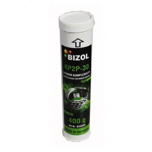 Многоцелевая смазка (литиевый загуститель) Bizol Lithium-Komplexfett KP2P-30