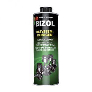 Промывка масляной системы - BIZOL Olsystem-Reiniger
