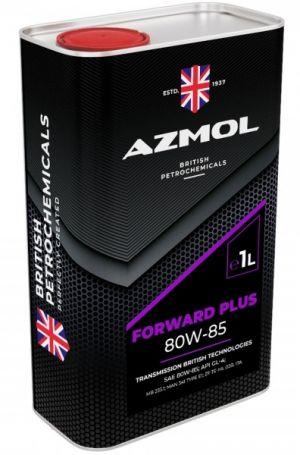 Azmol Forward Plus 80W-85