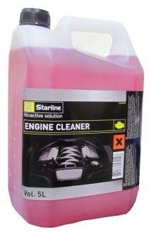 Очиститель двигателя Starline