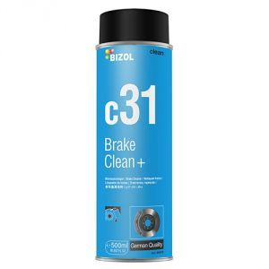 Очиститель тормозов Bizol Brake Clean+ c31