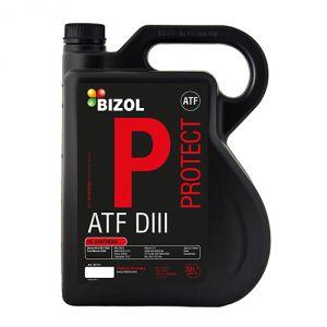 Масло трансмиссионное - BIZOL Protect ATF DIII