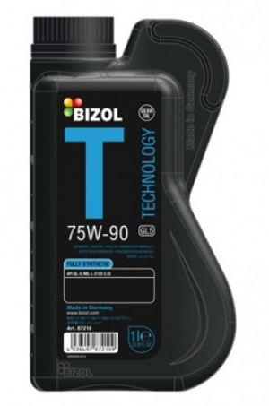 BIZOL Technology Gear Oil 75W-90 GL-5