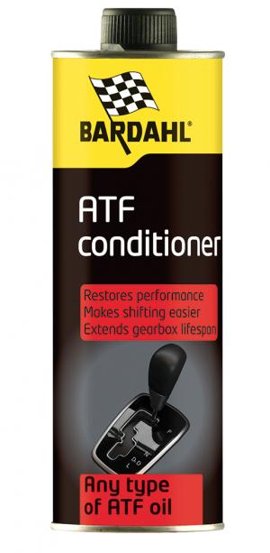 Присадка для АКПП и гидросистем Bardahl ATF Conditioner