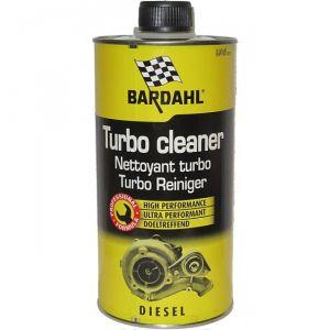Присадка в дизтопливо (Очиститель турбины, катализатора, фильтра DPF) Bardahl Turbo Cleaner