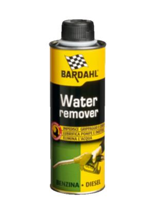 Вытеснитель воды из топливной системы Bardahl Fuel System Water Remover