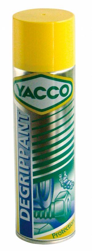 Универсальная смазка Yacco Degrippant