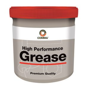 Comma High Performance Bearing Grease