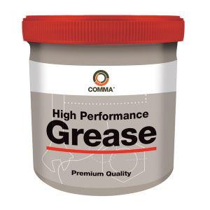 Смазка для подшипников (литиевый загуститель) Comma High Performance Bearing Grease