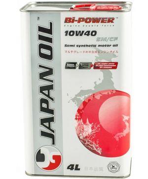 Bi-Power 10W-40