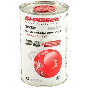 Bi-Power 5W-30