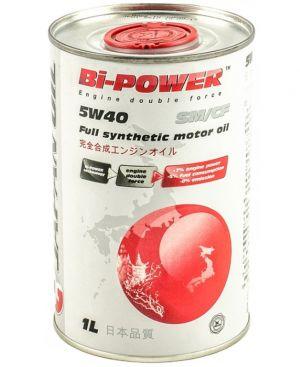 Bi-Power 5W-40