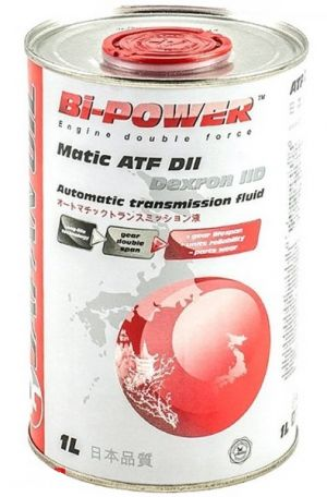 Bi-Power Matic ATF DII