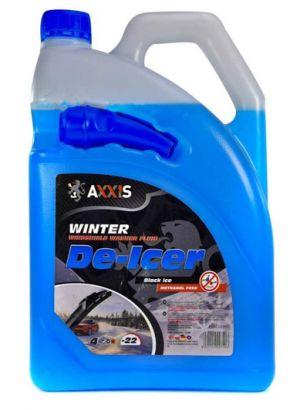 Омыватель зимний AXXIS Black Ice -22