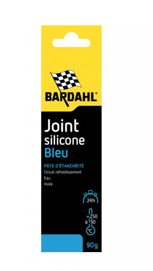 Bardahl FLEXIBLE BLUE GASKET