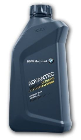 BMW Advantec Ultimate 5W-40 4T