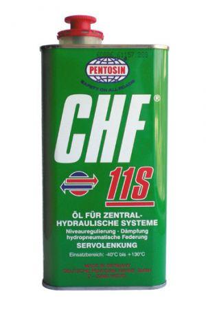 BMW Pentosin CHF 11S