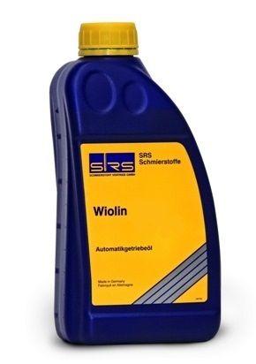 SRS Wiolin Hypoid-Getriebeöl 80W-90