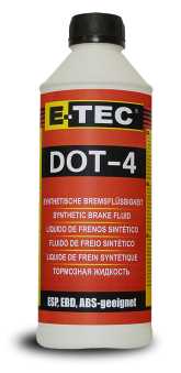 E-TEC DOT 4