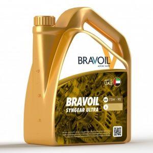 Bravoil Syngear 75W-90 GL-5