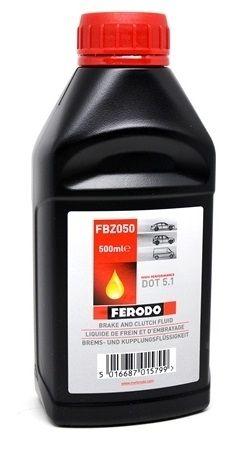 FERODO DOT 5.1