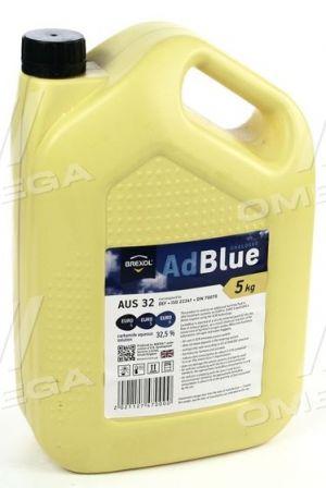 Brexol AdBlue