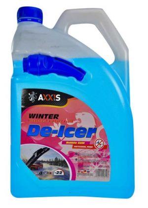 Омыватель зимний AXXIS Bubble Gum -22