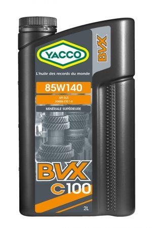 YACCO BVX C 100 85W-140