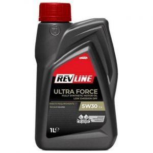 REVLINE Ultra Force C4 5W-30
