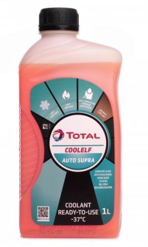 Total Coolelf Auto Supra (-37C, красный)