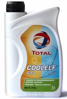 Total Coolelf G13