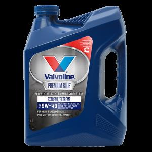 Valvoline Premium Blue Extreme Heavy Duty Diesel 5W-40