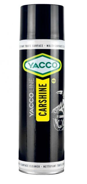 Очиститель различных поверхностей YACCO CAR SHINE
