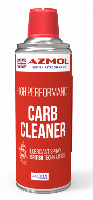 AZMOL Carb Cleaner