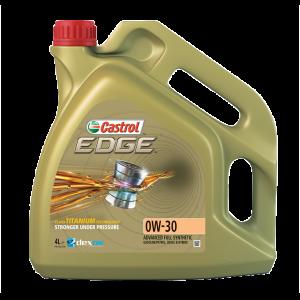 Castrol EDGE 0W-30 A5/B5