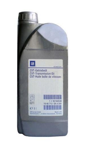 GM CVT Fluid