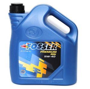 FOSSER Premium RSi 5W-40