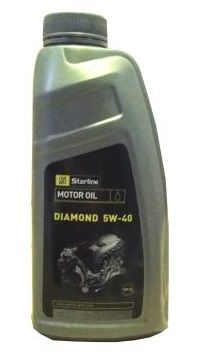 Starline Diamond 5W-40