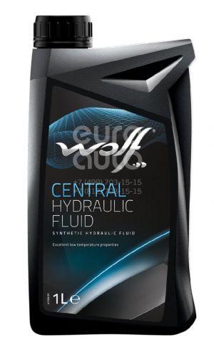 Wolf Central Hydraulic Fluid