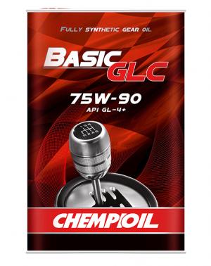 CHEMPIOIL Basic GLC 75W-90