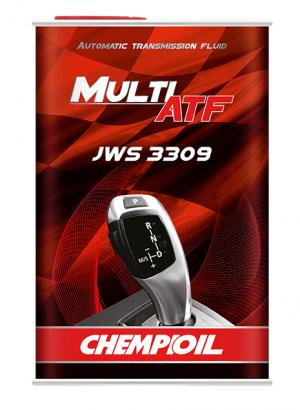 CHEMPIOIL Multi ATF