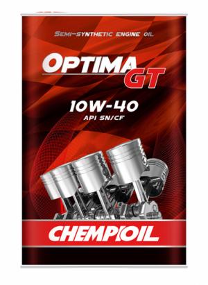 CHEMPIOIL Optima GT 10W-40