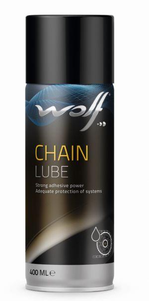 Смазка для цепей Wolf Chain Lube