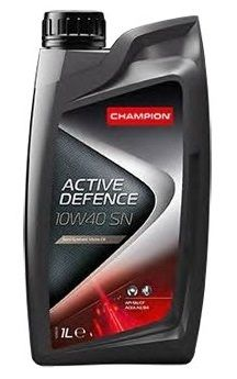 CHAMPION Active Defence 10W-40 SN